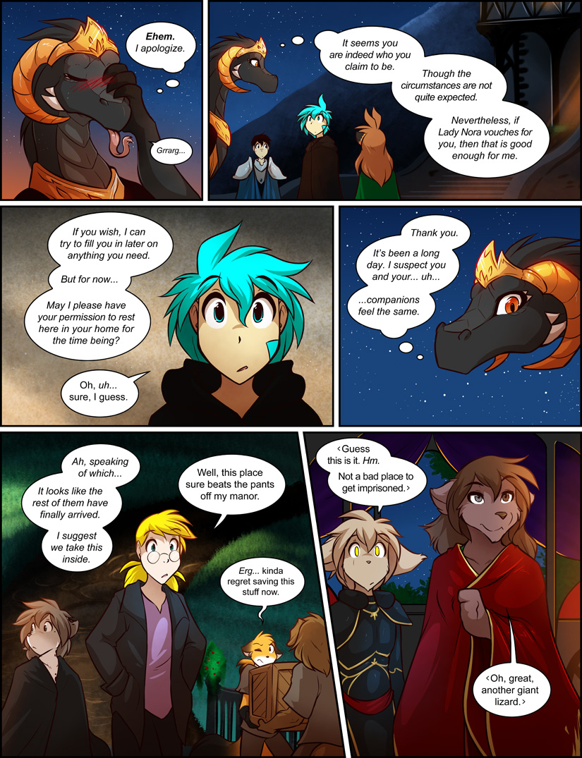 two kinds 934 tweets • 408 photos/videos • 294k followers check out the latest tweets from twokinds (@twokinds.